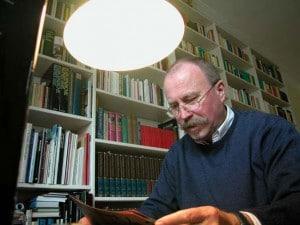 Ulrich Horstmann 20