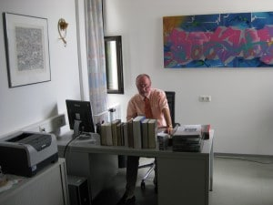 Ulrich Horstmann 32